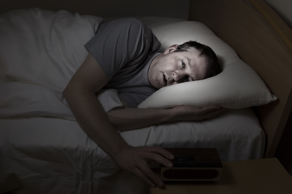 4 Ways to Help You Fall Asleep