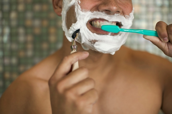 Men's Grooming Tips