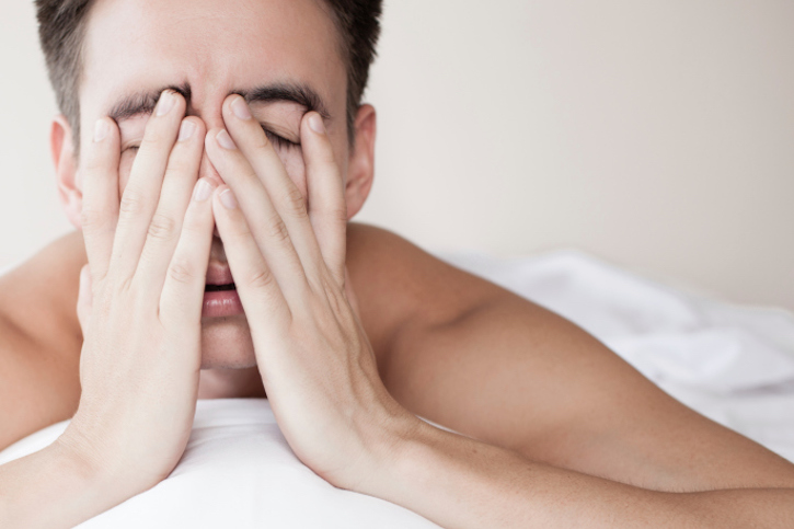 5 Tips for Relieving Your Hangover