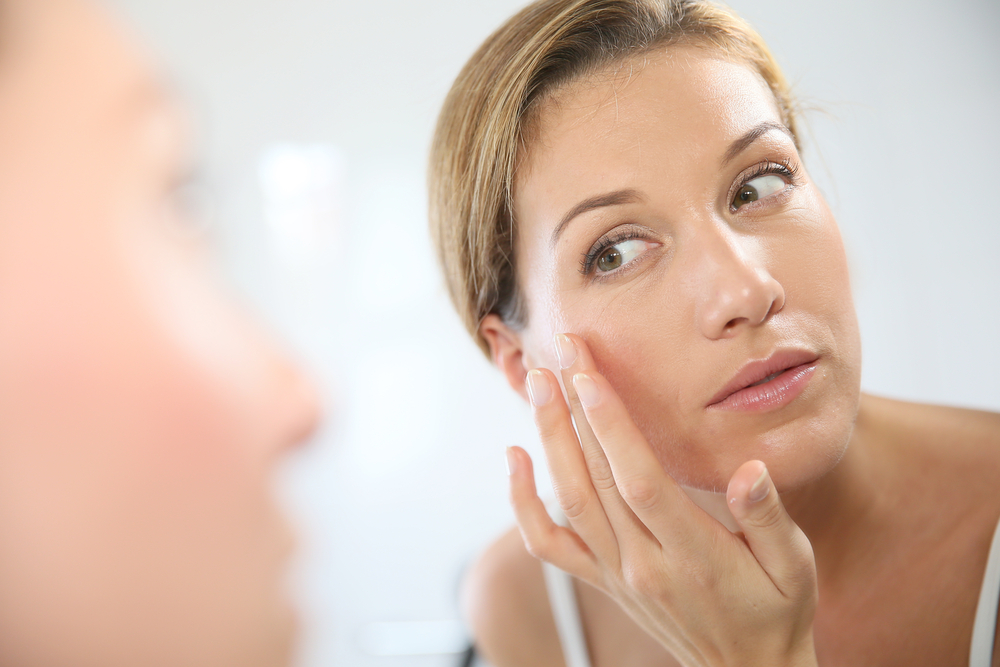 The 5 Proven Ingredients for Anti-Aging Skincare Products