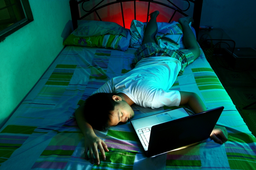 Quit These 5 Bad Habits for Better Sleep
