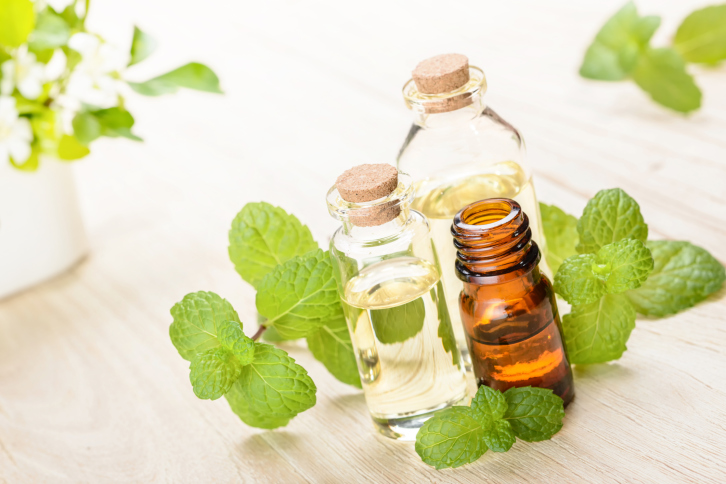 5 Best Oils for Healthy Skin