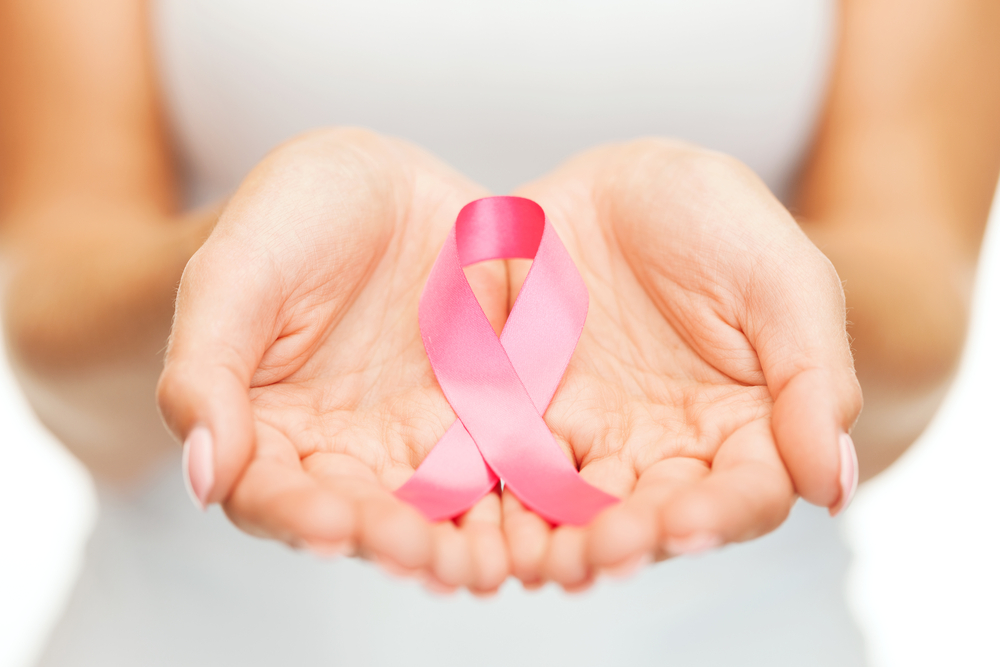 5 Ways to Reduce Your Breast Cancer Risk