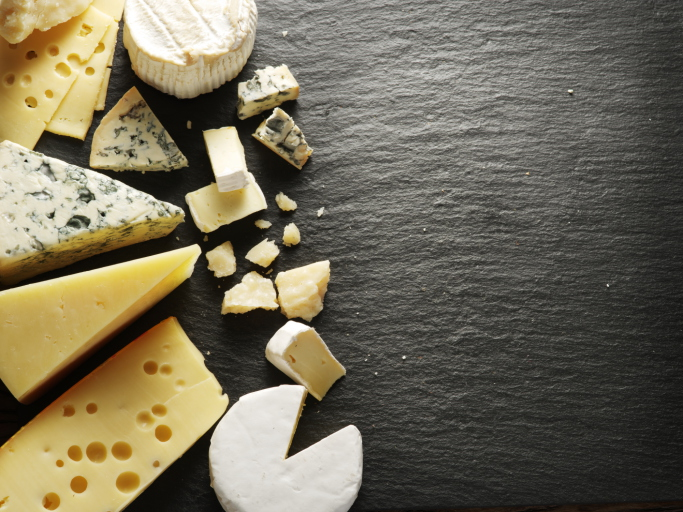 Is Cheese Ever Healthy?
