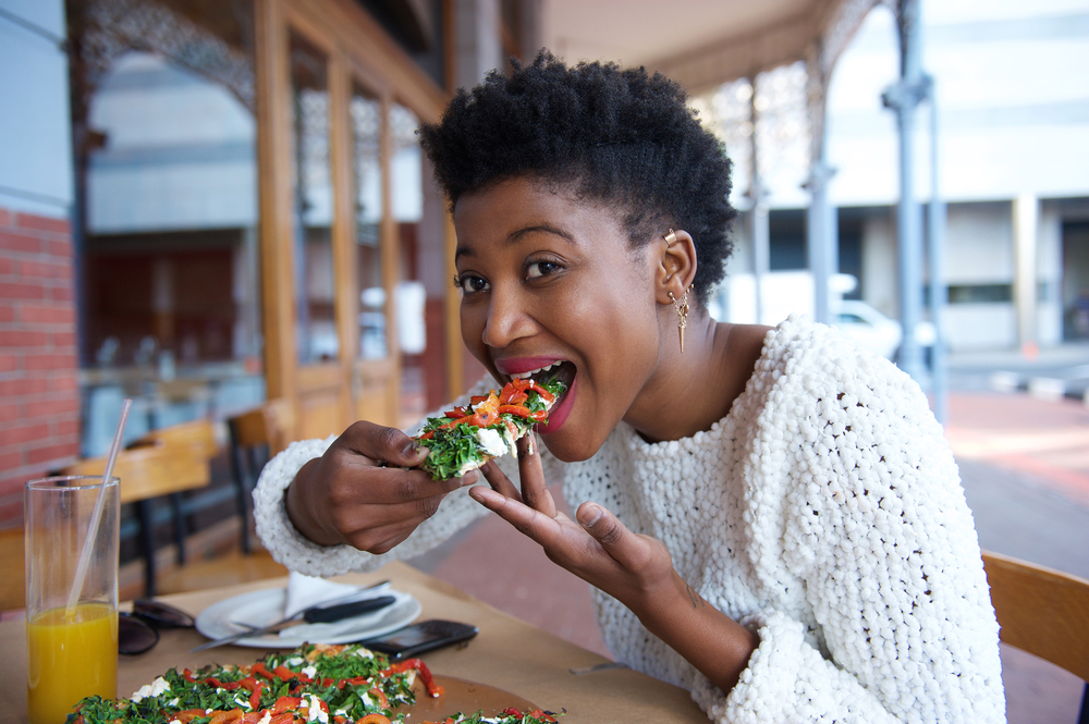 Do You Chew Your Food Properly?