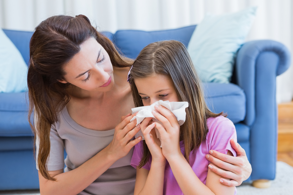 5 Easy Ways to Prevent Allergies in Children