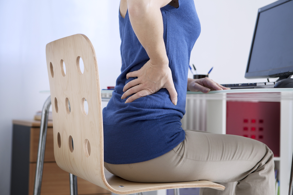 5 Tips for Managing Chronic Back Pain