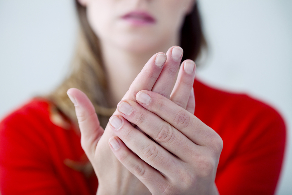 What's Causing Your Frequent Cold Hands and Feet?