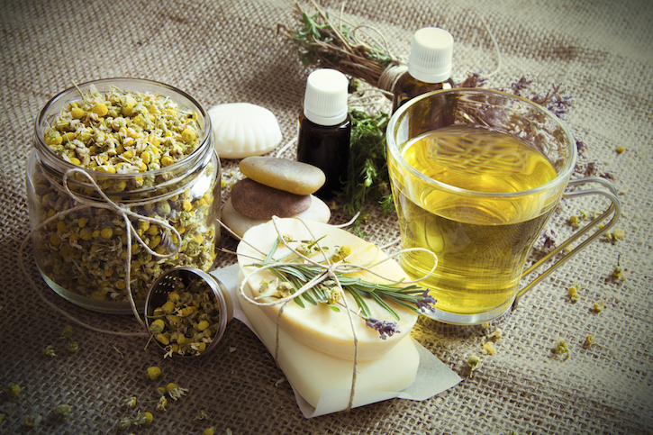 6 Ways to Use Herbal Remedies