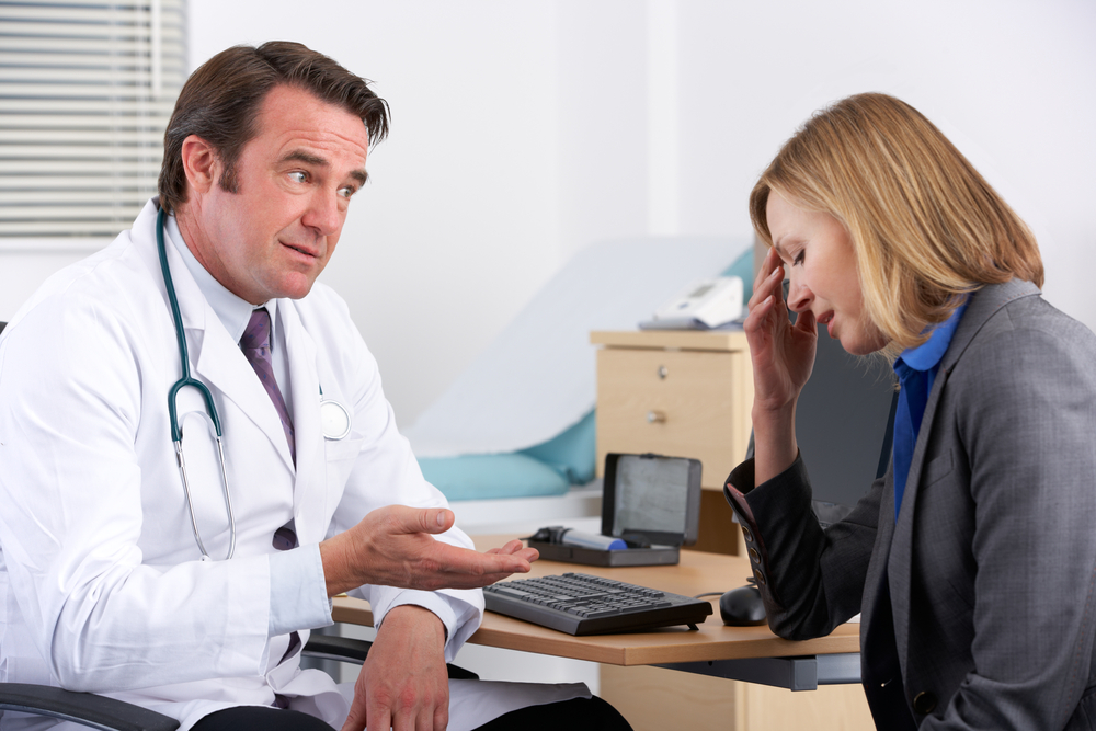 5 Signs It's Time to Find a New Doctor