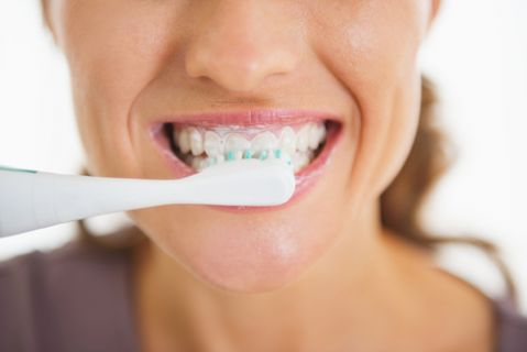 The Importance of Being Holist: Fluoride