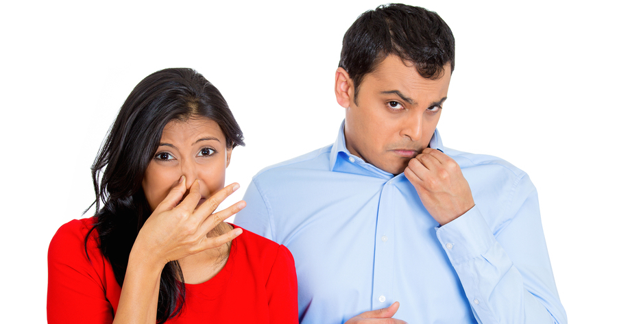 4 Foods That Affect Your Body Odor