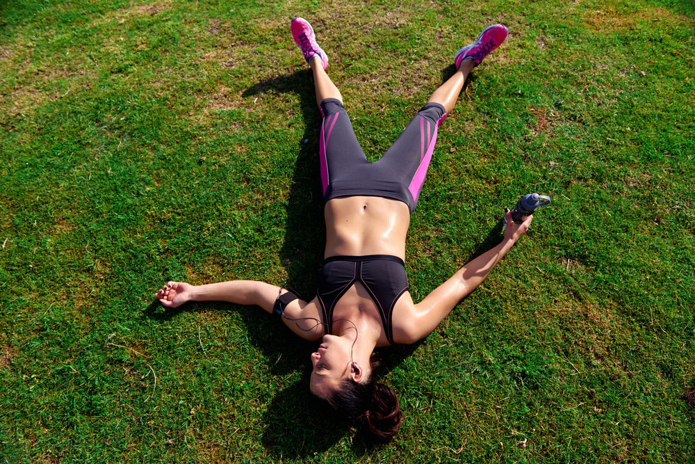 How to Avoid Heat Exhaustion During Summer Workouts