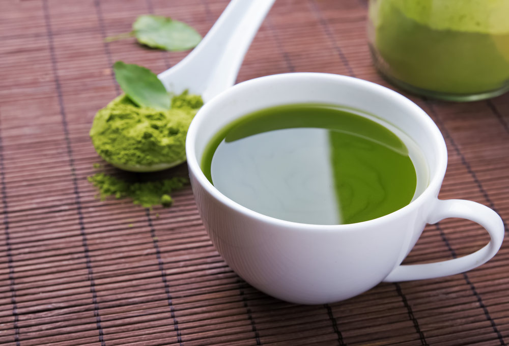 How Matcha Tea Helps You Optimize Your Health