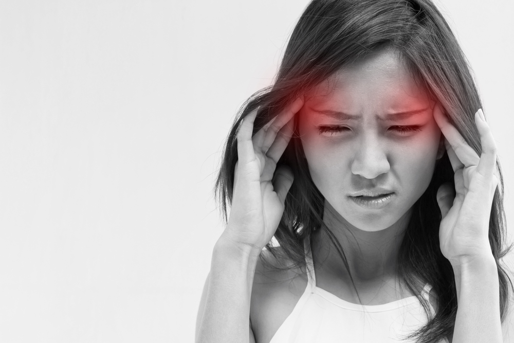 Is Your Diet Causing Migraines?