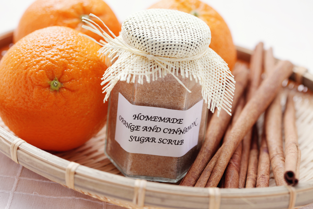 Natural DIY Gift Ideas for Every Occasion