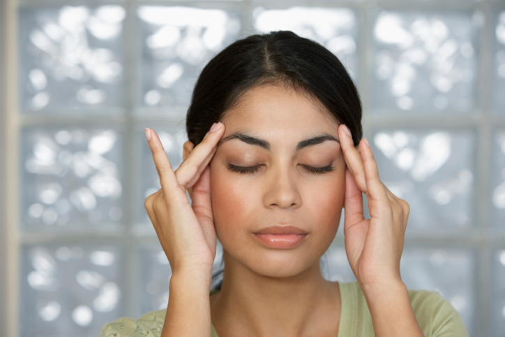 Natural Remedies for 5 Types of Headache Pain