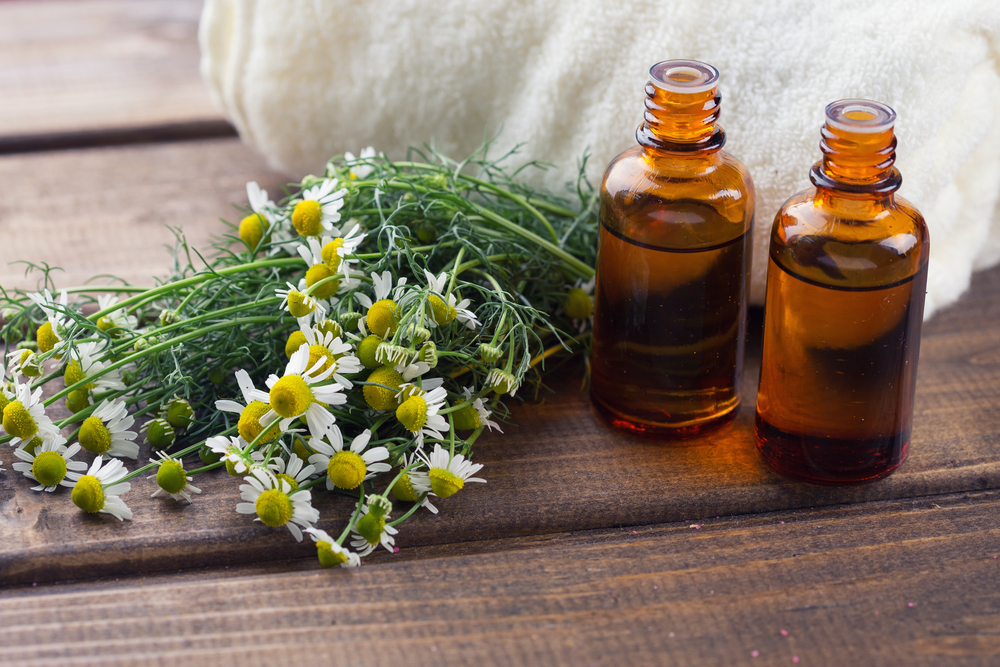 Herbal Care for Skin and Hair
