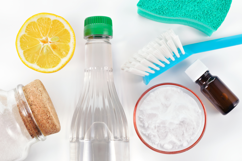 Detox Your House With These Safe, Cheap Cleaning Alternatives