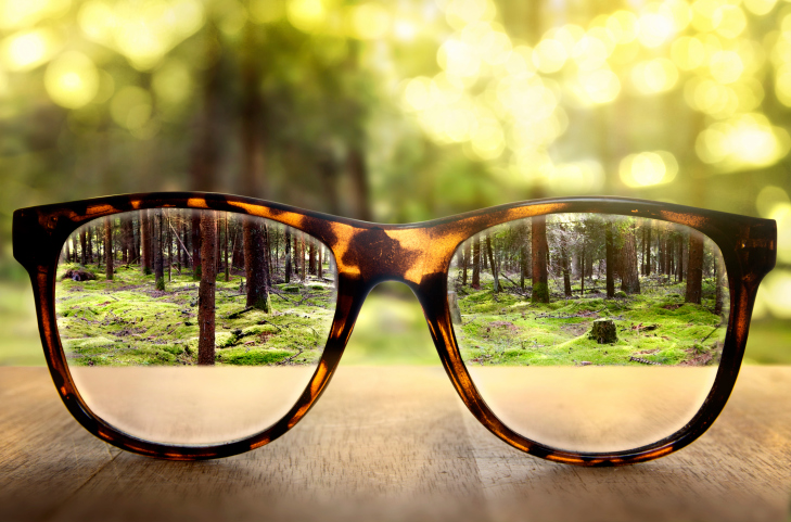 Can Too Much Time Inside Make You Nearsighted?