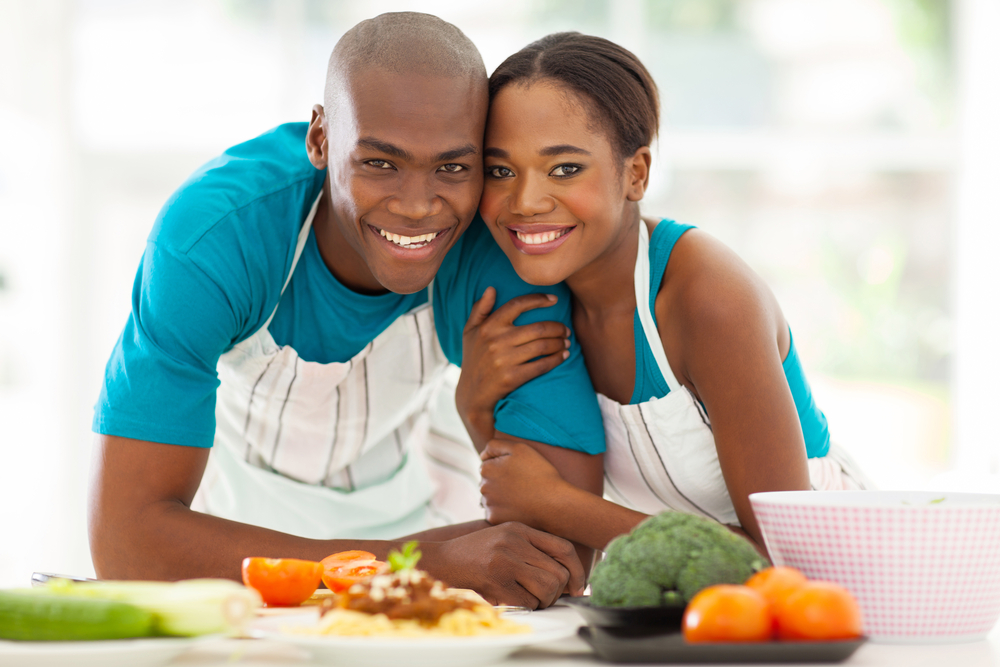 Better Relationships for Better Health