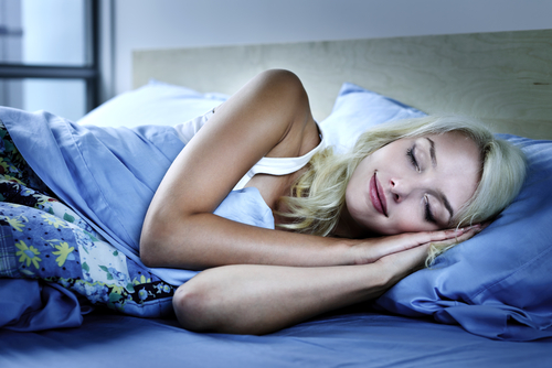 Restless Leg Syndrome and Sleep