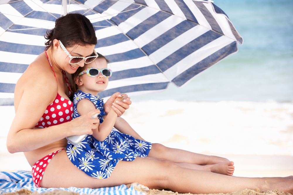 6 Tips for Maximum Sun Protection