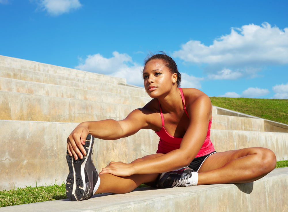 4 Stretching Tips for the Best Workout